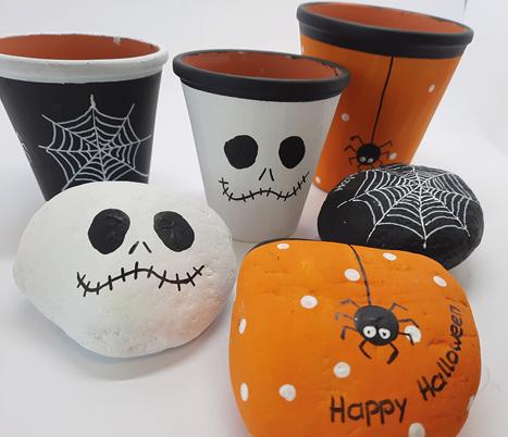 Halloween Event – 2 Tage